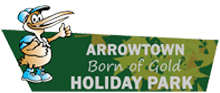Arrowtown B orn of Gold Holiday Park